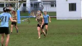 Download 2013 Highlights New Zealand Lacrosse National Schools Video