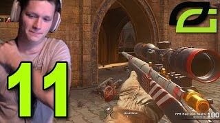 Download MWR vs Old Men of OpTic - Part 11 - Showing Up on Showdown Video