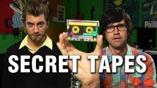 Download Secret Tapes of Rhett & Link Video