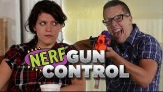 Download Nerf Gun Control Video
