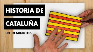 Download HISTORIA DE CATALUÑA EN 10 MINUTOS Video