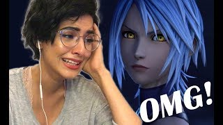 Download KINGDOM HEARTS 3 E3 REACTION (IM WRECKED) Video