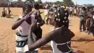 Download Michaelle Jean's Malian adventure Video