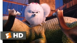 Download The Secret Life of Pets - Gidget Saves Max Scene (7/10) | Movieclips Video