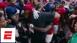 Download Ole Miss surprises walk-on with scholarship | ESPN Video