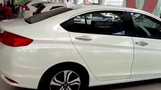 Download honda city รุ่น TOP Video