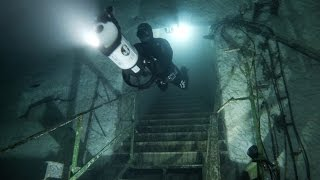 Download GoPro: Abandoned Mine Diving with Christian Redl Video