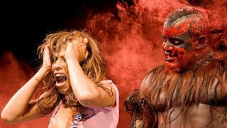 Download The Boogeyman's 5 creepiest moments Video