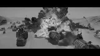 Download Mad Max: Fury Road - B&W Trailer Video
