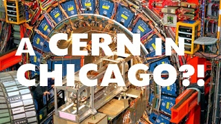 Download HUGE MANDELA EFFECT! The U.S.has a CERN in CHICAGO since 60's! LHC Particle Accelerator FERMILAB NEW Video