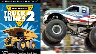 Download Truck Tunes 2 - More Truck Videos for Kids FULL VIDEO Video