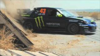 Download DC SHOES: KEN BLOCK GYMKHANA BONUS VIDEO Video