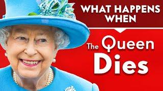 Download What Happens When The Queen Dies | Vanity Fair Video
