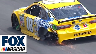 Download Radioactive: Dover - ″He's gotta be losing his (expletive).″ | NASCAR RACE HUB Video