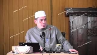 Download Ustadz Ahmad Zainuddin-mengenal sihir dan perdukunan Video