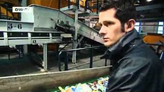Download Waste - A Lucrative Business | Made in Germany Video