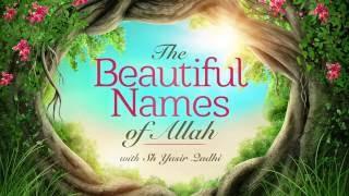 Download Beautiful Names of Allah (Part 3): Unique Characteristics Video
