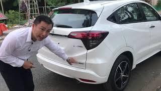 Download Khuyến Mãi Xe Honda HR-V 1.8L 2019 Giá Lăn Bánh Ra Biển Tại HCM và Tỉnh Bao Nhiêu Video