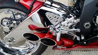 Download Yamaha R6 Toce Exhaust & R1 2014 Video