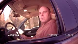 Download Drunk Driving Arrest of Washtenaw County Sheriff's Office Lt. Brian Filipiak Video