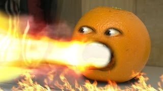 Download Annoying Orange - Time to Burn Video