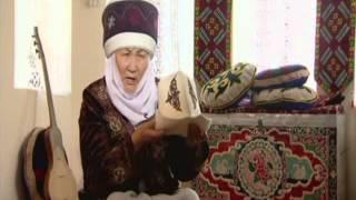 Download ″Нұрлы отау″ - Қырғыз халқының ұлттық ерекшеліктері (05) Video