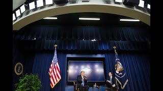 Download LIVE: Pres. Trump Delivers Remarks at White House Summit on Child Care and Paid Leave Video