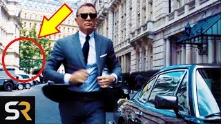 Download 25 Details About James Bond 25 No Time To Die That Will Get You Hyped Video