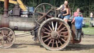 Download Steam Engine Tractor Pull Video