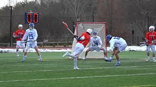 Download W&L Men's Lacrosse vs Gettysburg Video
