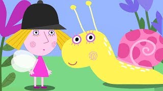 Download Ben and Holly's Little Kingdom Full Episodes🌟 Ben, Holly and Snails | 1Hour | HD Cartoons for Kids Video