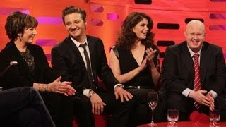 Download Matt Lucas Gets Mugged - The Graham Norton Show - Series 12 Ep16 Preview - BBC One Video