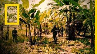 Download مسجون في الغربة: الجريمة والعقاب: سجين في كولومبيا | ناشونال جيوغرافيك أبوظبي Video