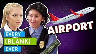 Download EVERY AIRPORT EVER Video