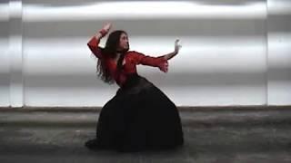 Download DANÇA CIGANA - Karla Jacobina Video