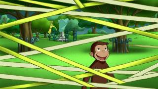 Download Curious George, Web Master/The Big Sleepy Video