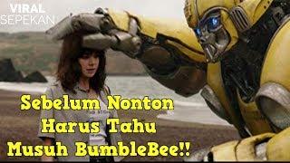 Download Deretan Transformers Yang Hadir di Film Bumblebee Video