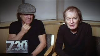 Download Malcolm Young can't remember AC/DC's songs anymore Video
