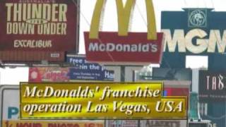Download McDonalds Global and Local Strategy.flv Video