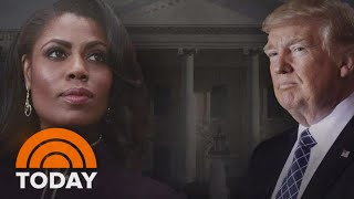 Download Omarosa Manigault Newman Shares New Audio Of President Donald Trump Phone Call | TODAY Video