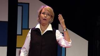 Download Nursing is a calling much bigger than charge capture | Susan Cooley | TEDxTWU Video