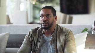 Download Nissan Black History Month - Laz Alonso Video