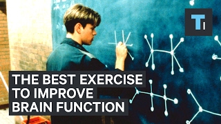 Download Neuroscientist explains the best exercise to improve brain function Video