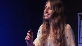 Download La existencia se limita a la conciencia   Paula Tussie   TEDxYouth@BosquesDeLasLomas Video