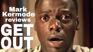 Download Get Out reviewed by Mark Kermode Video