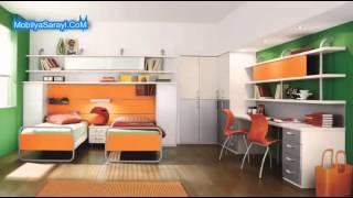 Download Doğtaş mobilya genç odası modelleri 2015 Video