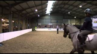 Download Richard Maxwell at Your Horse Live 2010 - Part 1 Video