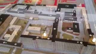 Download Stasimuseum Berlin in der Zentrale des MfS (HD) Video