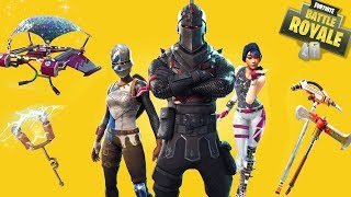 Download HIKEPLAYS: Fortnite Battle Royale - WINNING WITH NEW GEAR (4K) Video