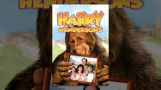 Download Harry and the Hendersons Video